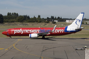 Boeing 737-8FE (ZK-PBF)