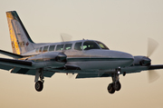 Cessna 404 Titan (C-GIWP)