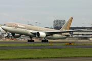 Boeing 777-28E/ER (HL7732)