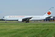 Boeing 767-375 (C-FXCA)