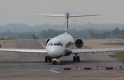 McDonnell Douglas MD-82 (DC-9-82) (9A-CDE)