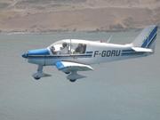Robin DR-400-2+2 (F-GDRU)