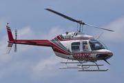 Bell 206B JetRanger II (N695MC)