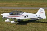 Robin R-2160 (ZK-VCF)