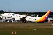 Boeing 737-8X2/WL (DQ-FJH)