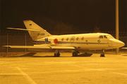 Dassault Falcon 20 F (UR-KKA)