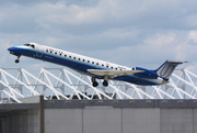 Embraer ERJ-145LR (N845HK)
