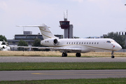 Bombardier BD-700-1A10 Global Express