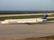 McDonnell Douglas MD-82 (DC-9-82) (PJ-MDC)