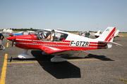 Robin DR400-140 B Dauphin (F-GTZR)