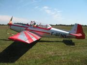 Zlin Z-326 (F-BPNM)