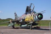 Mikoyan-Gurevich MiG-21UM Lancer B (707)
