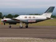Piper PA-46-350P Malibu Mirage/Jetprop DLX (N510RB)