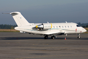 Canadair CL-600 Challenger 605 (OH-GVI)