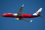 Boeing 737-8FE  (VH-VUV)