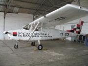 Cessna 172 (TY-CCA)