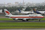 Boeing 747-206B (SF)(SUD) (PH-BUH)