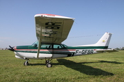Cessna 172RG Cutlass RG II (F-GFBR)
