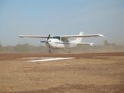 Cessna 210L Centurion II (F-GBGF)