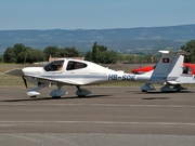 Diamond DA-40D Diamond Star (HB-SDE)