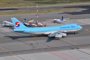 Boeing 747-4B5F /LCD (HL-7466)