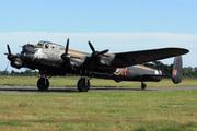 Avro 683 Lancaster 10 ( PA474)