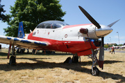 Embraer EMB-312F Tucano (312-JU)