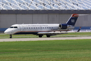 Canadair CL-600-2B19 Regional Jet CRJ-200ER (N436AW)