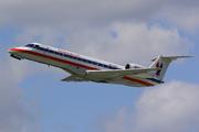 Embraer ERJ-135/140/145 (N721HS)