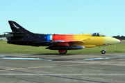 Hawker Hunter F58 (G-PSST)