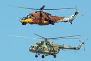 Mil Mi-24V Hind (716)