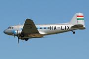 Lisunov Li-2 (HA-LIX)