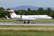 Gulfstream Aerospace G-550 (G-V-SP) (HB-JKC)