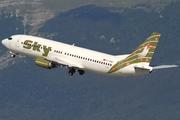 Boeing 737-49R (TC-SKM)