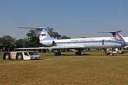 Tupolev Tu-134A-3 (HA-LBE)