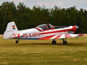 Zlin Z-526 AFS Trener Master (D-EAPH)