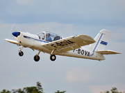 Morane-Saunier 892 A 150 (F-BOVA)