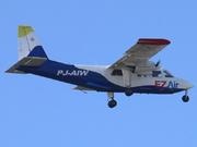 Britten-Norman BN-2A-6 Islander (PJ-AIW)