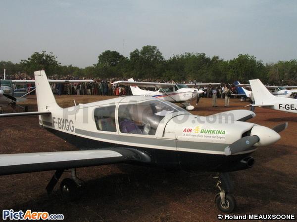 Robin HR100-250TR (GABTENI CHOUKRI)