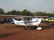 Cessna 182J Skylane (F-GSNB)