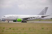 Airbus A310-304 (CS-TDI)