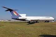 Tupolev Tu-154B (HA-LCG)