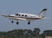 Piper PA-31T2-620 IIXL Cheyenne (G-CHEY)