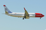 Boeing 737-81Q (LN-NOC)