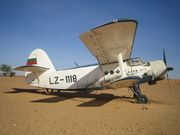 Antonov An-2R (LZ-1118)