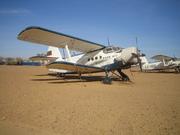 Antonov An-2R (LZ-1102)