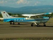 Cessna 172M Skyhawk (D-EJXW)