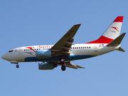 Boeing 737-6Z9 (OE-LNL)