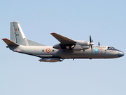 ROMANIA AIRFORCE AN-26