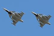 SAAB JAS 39D Gripen (42)
